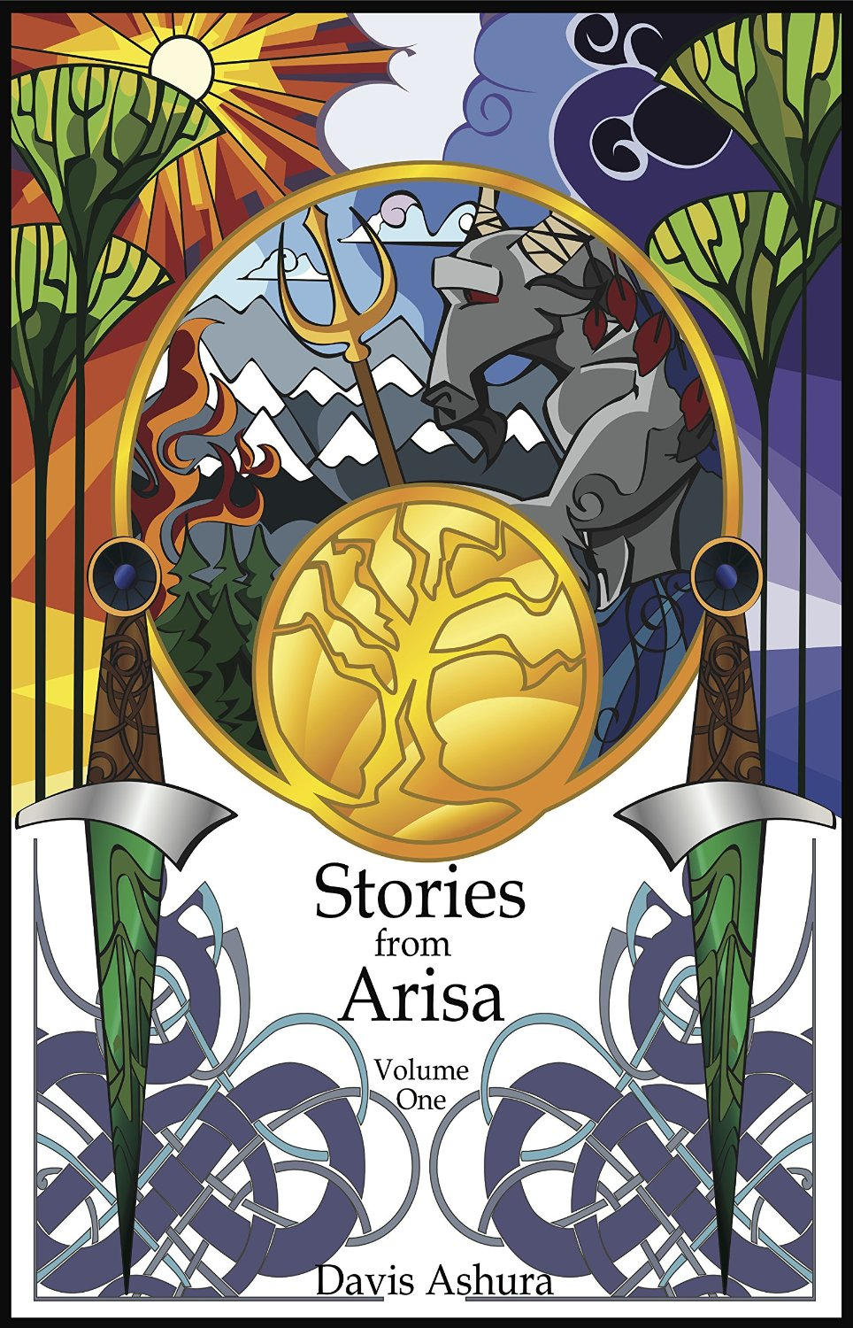 Stories From Arisa