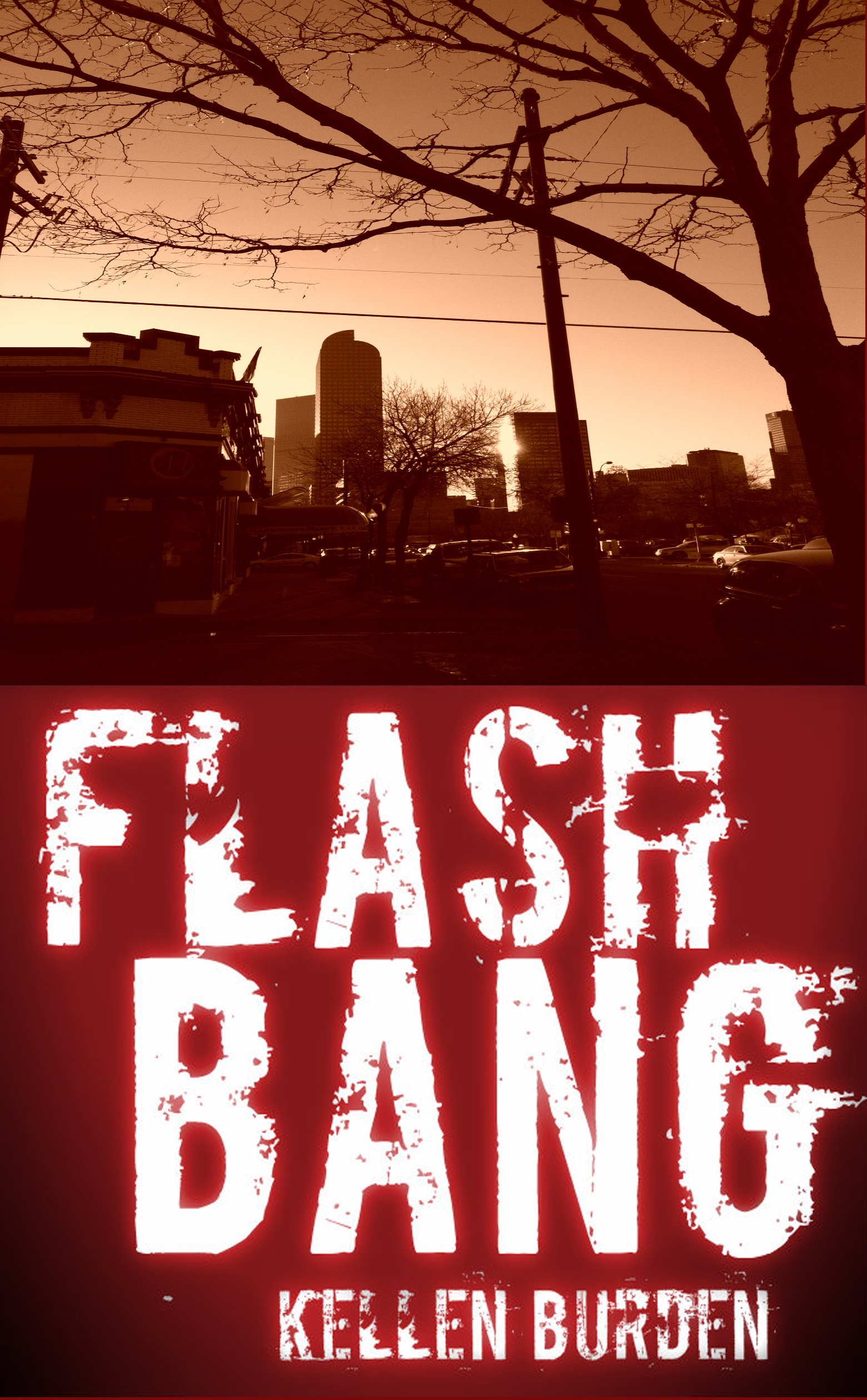 Flash Bang