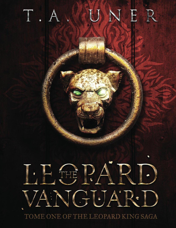 Leopard King Saga 1