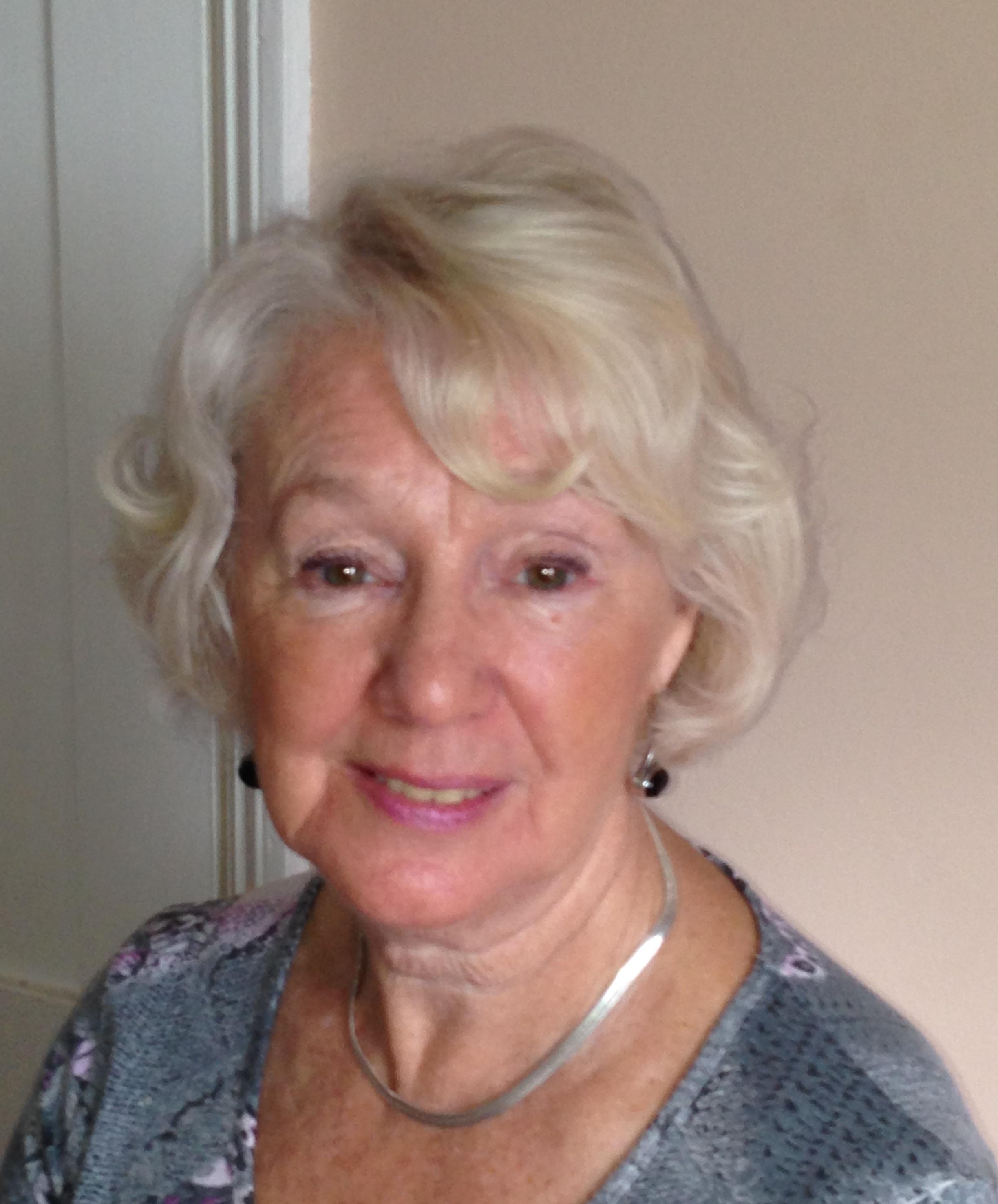 Catherine Jones Lewis