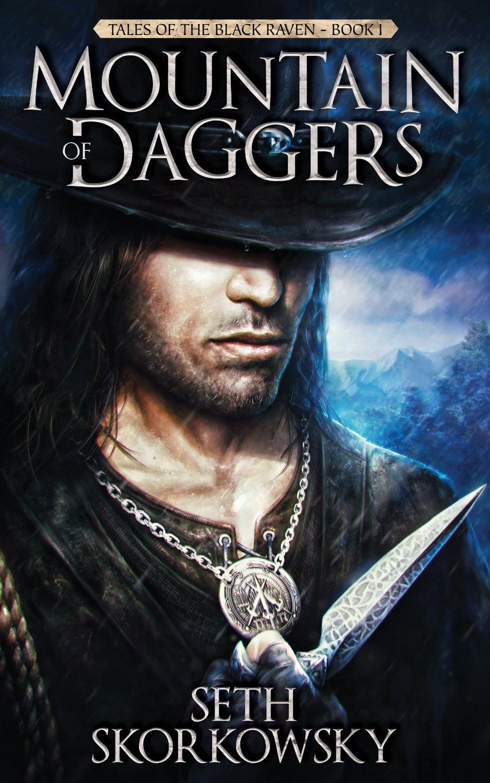 Mountain Daggers