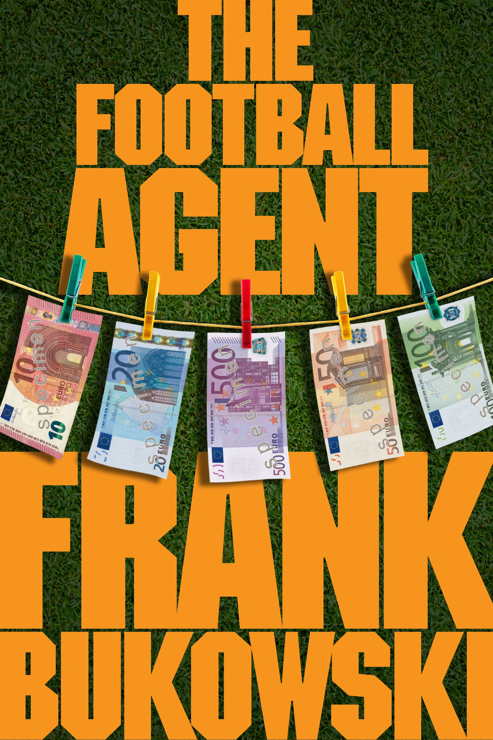 The Football Agent