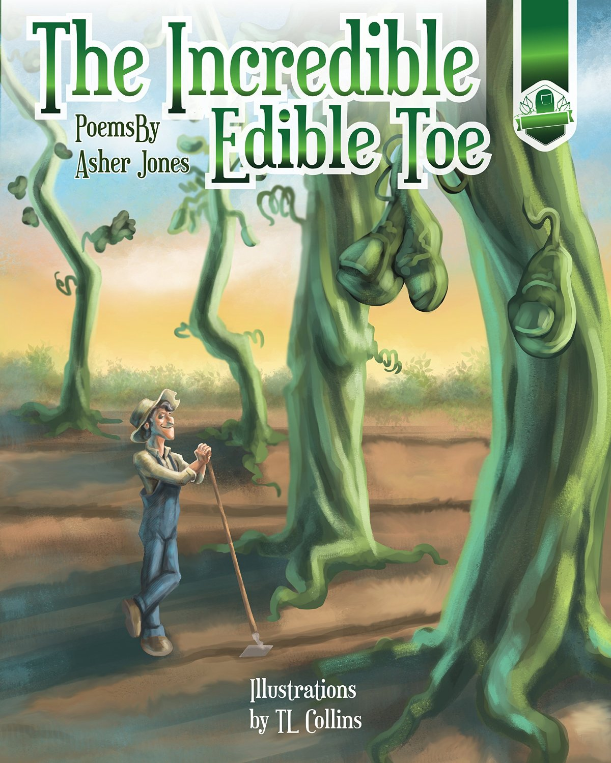 The Incredible Edible Toe