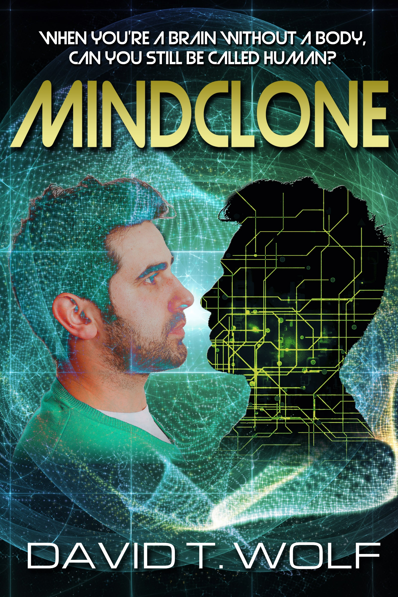 MINDCLONE COMPLETE Final Digital Cover