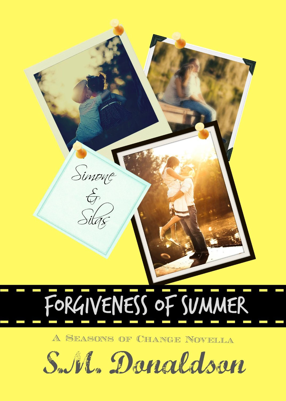 Forgiveness Of Summer