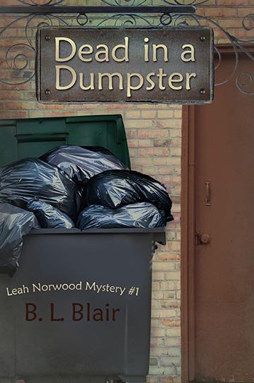 Dead In A Dumpster