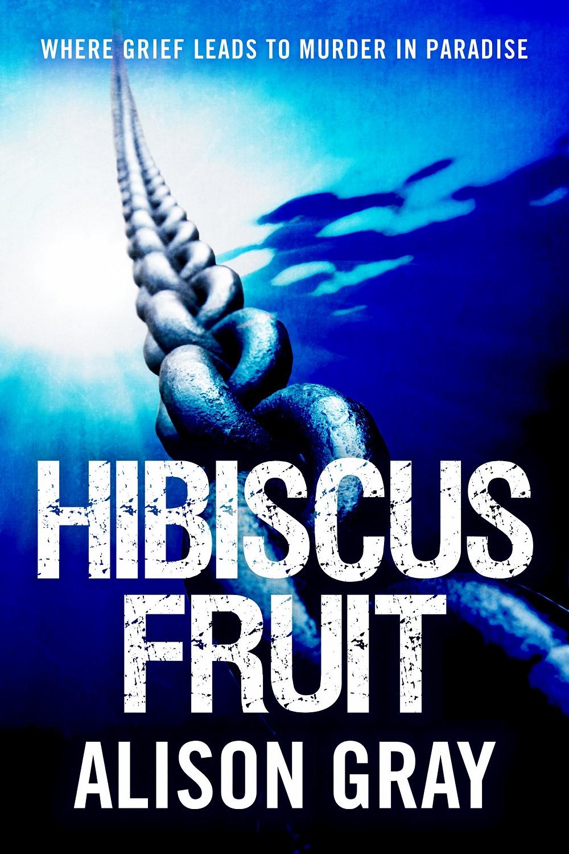 HibiscusFruit Ebook 2