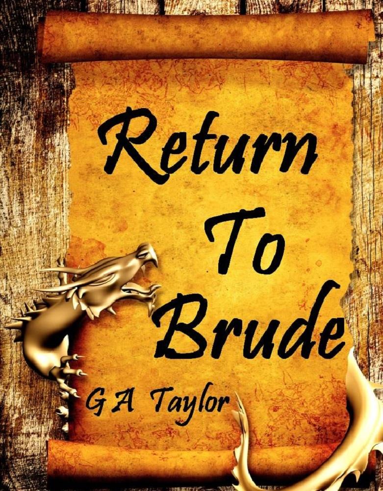 ReturnToBrude G.A.Taylor