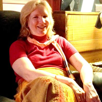 Wendy Shreve