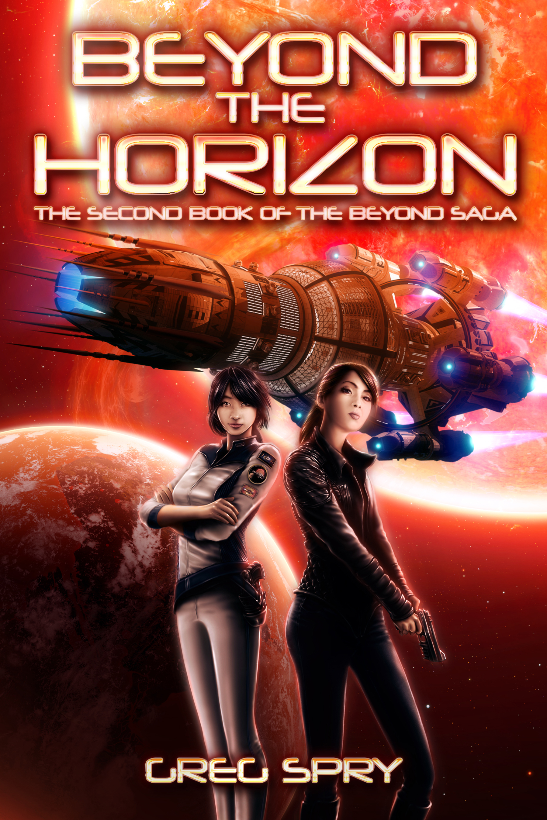 Beyondthehorizon Cover Front Hires