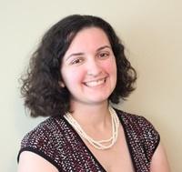 Megan Harris Editor